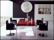 Executive Glass tables